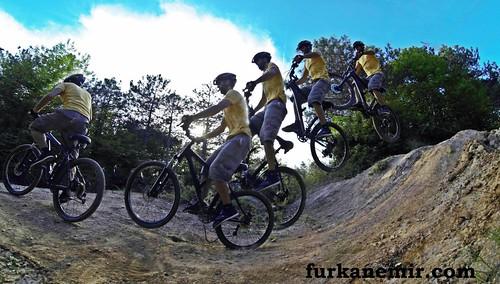 Çekmeköy Bisiklet Turu