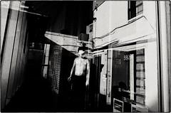 ((Jt)) Tags: street portrait toronto canada tattoo project photography streetphotography documentary korea korean koreatown tattooartist jtinseoul