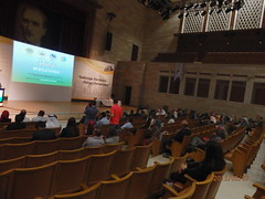 P5070813 (Global Islamic Marketing Conferences) Tags: marketing university istanbul conference 6th global islamic | 2015