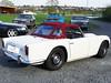 16 Triumph TR4 Verdeck wr 03
