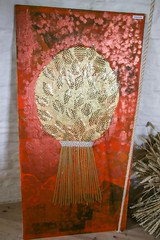 Holgate Windmill art display, May 2015 (6) (nican45) Tags: york slr art mill canon painting display yorkshire may sigma dslr 1770 2015 1770mm stonefloor hwps holgatewindmill eos70d 1770mmf284dcmacro stonesfloor