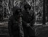 Dystopia (theimmortalsoul) Tags: cold west history war mask ukraine gas jacket alpine german soviet russian coldwar gp5