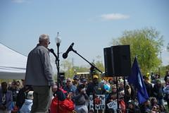 DSC00773 (Break Free Midwest) Tags: midwest break rally protest free 350 bp whiting breakfree billmckibben 350org breakfree2016