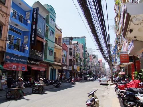 ho chi minh - vietnam 1