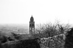 Lensbaby (eleonoramasneri) Tags: world life city trip people italy castle art history nature smile look lensbaby lens landscape happy lights freedom see photo reflex funny day shadows place live details free hobby pointofview soul brescia rocca frends bellaitalia soave d5500 mastupendo