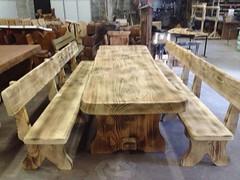 IMG_0829 (serafinocugnod) Tags: legno tavoli