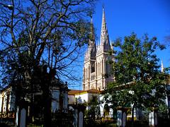 Villa de lujn. (jagar41_ Juan Antonio) Tags: argentina buenosaires basilica miciudad provinciadebuenosaires lujn miargentina