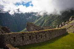 Machu Picchu (andreamyp1) Tags: travel peru machu picchu machupicchu