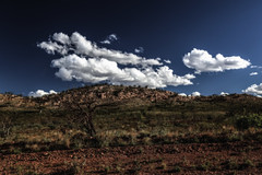 time stands still- (erglis_m (Mick)) Tags: clouds canon landscape interesting desert nt fineart vivid australia dust australianlandscape northernterritory australianoutback theoutback centraldesert tanami tanamitrack yuendumu tanamidesert theaustralianoutback canoneos5dmkiii