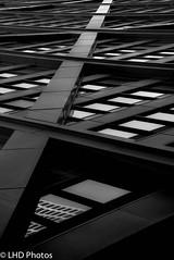 Strong John (LHDPhotos) Tags: chicago lines johnhancock linear buildingarchitecture