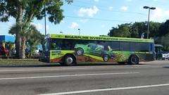 2009 Gillig LowFloor 40ft #2915 (abear320) Tags: bus tampa florida transit area hart gillig regional advantage hillsborough lowfloor