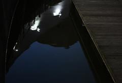 Marina Winter Lights (zaktari) Tags: mersey wirral newbrighton