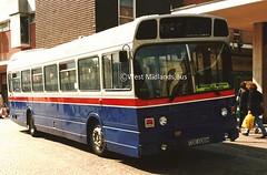 1506 (HY) TOE 506N (WMT2944) Tags: travel west toe national leyland midlands mk1 1506 wmpte 506n