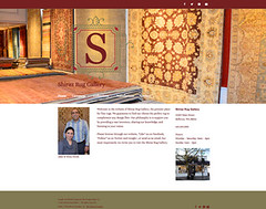 shiraz_rug_gallery (The Design Paige LLC) Tags: jafar webdesign website rug shiraz rugs bellevue orientalrugs silkrugs woolrugs thedesignpaige thedesignpaigellc shirazruggllery