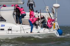 Facility Open 2016 (Valentijn van Duijvendijk) Tags: zeilen koninklijke traject muiden cfp yachtrace bedrijven bedrijfszeilen facilityopen