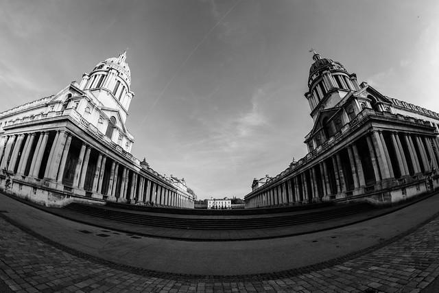 Greenwich wide