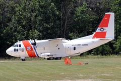 Alenia.2714 (Airliners) Tags: coastguard iad military spartan uscg uscoastguard alenia c27 2714 61716 aleniaspartan aleniac27 hc27 aleniahc27