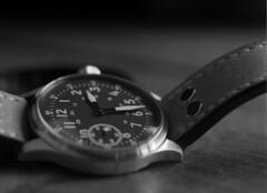 Carte blanche ... et noire (paflechien33) Tags: macro mamiya hp 645 tl watch delta pro epson v600 custom f4 unitas 80mm flieger sekkor 6497