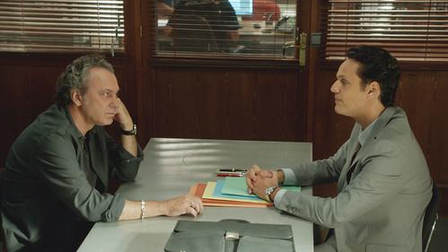 """El Príncipe - 2x06 """"Medias verdades"""""""