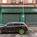 Apaghetti Arms Restaurant 10 Union Street Belfast [Someone Likes Green] REF-104622