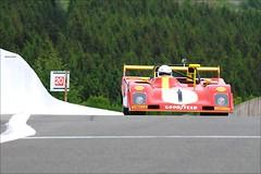 Ferrari 312PB - Modena Trackdays 2015 (FAutomotive) Tags: nikon brian pb ferrari modena jacky spa 312 redman wsc d300 spafrancorchamps ickx 312pb trackdays