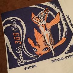 Art Deco Society of California (jericl cat) Tags: sanfrancisco city party club ball logo napkin formal ceremony award forbidden 365 mermaid bimbos 2016 artdecosociety adsc ofcalifornia