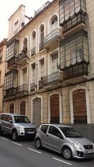 Ceuta (PedroTomas) Tags: edificio fachada antiguo ceuta