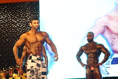 Raj Malhotra From Jammu and Kashmir Wins IBBFF Mr. India 2016 (Men's Physique) Championship (RaviShairaywal) Tags: hotguy malefitnessmodels modelstattooshandsomeguys malemodelstattooshandsomehottestmalefitnessmodels|top10top10malefitnessmodels expectingsomebigthingsfromthisyounggunincomingfuturecategorybodybuildersposeforaphotoduringapressconferencetoannouncethemrindia2016nationalbodybuildingandphysiquesportsalphamale tagsmalemodel