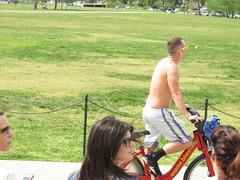 IMG_0438 (FOTOSinDC) Tags: shirtless man tattoo ink muscle chest handsome biker shorts