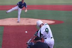 Baseball-vs-Old Dominion (G1), 5/6, Chris Crews, DSC_4582 (Niner Times) Tags: old baseball charlotte 49ers ncaa unc monarchs d1 dominion uncc cusa ninermedia