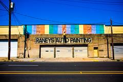 Raney's Auto Painting (Thomas Hawk) Tags: usa america louisiana unitedstates fav50 unitedstatesofamerica caddo shreveport fav10 fav25 caddoparish raneysautopainting