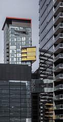 The Yorkville (Underground Joan Photography) Tags: city urban toronto building condominium theyorkville
