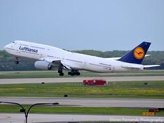 D-ABYJ (sfernando34) Tags: storm washington dulles iad shot wind frankfurt off take rotation boeing lufthansa 747 fra crosswind 8i lh419