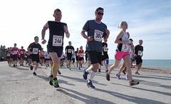 Seaford Half Marathon 2016 (Brighthelmstone10) Tags: sussex marathon running run lions runners runner eastsussex seaford halfmarathon distancerunning smcpda1650mmf28edalifsdm seafordstriders seafordhalfmarathon seafordhalfmarathon2016