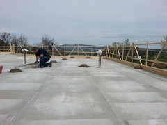 cemento-legno-su-x-lam-tegoni23 (BetonWood srl) Tags: tetto cemento parete legno secco xlam cementolegno betonwood betonwoodn