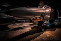 RF-4C Phantom II (HD_Keith) Tags: usa arms aircraft military transport transportation government oh phantom usaf dayton weapons jetfighter warplane airtransportation rf4c armaments