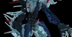 Takadox Hordika (Story pt. 3) (---//?//---) Tags: lego bionicle moc ldd hordika barraki takadox