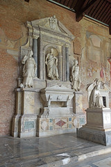 2016-05-13 05-28 Toskana 341 Pisa, Piazza dei Miracoli, Il Camposanto (Allie_Caulfield) Tags: city italy tower del geotagged photo site high flickr torre foto image sommer sony picture center medieval historic hires pisa cc tuscany resolution jpg piazza duomo bild jpeg geo altstadt leaning stockphoto toskana a77 2016 pendente wunderwiese maiitalien