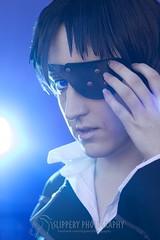 BE (5) (Dezmin) Tags: blue anime photography cosplay mephisto igor slippery rin exorcist okumura neuhaus 2016 supanova pheles amaimon