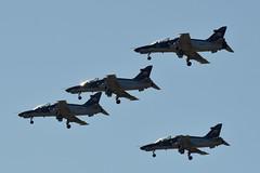 RAAF Hawks (GJC1) Tags: wanaka raaf warbird airdisplay baesystems warbirdsoverwanaka hawk127 gjc1 wanakaairport geoffcollins