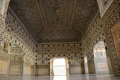 Sheesh Mahal Jaipur (saritabanerjee) Tags: sheeshmahaljaipur attractions jaipurtourism