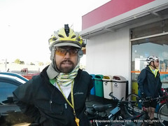 EE16-056 (mandapropndf) Tags: braslia df omega asfalto pirenpolis pedal pir noturno apoio extremos mymi cicloviagem extrapolando