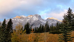 early and cold (janicelemon793) Tags: park morning autumn mountain fall nature landscape outdoors alberta