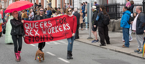PRIDE PARADE AND FESTIVAL [DUBLIN 2016]-118130