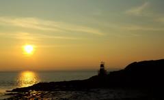 Portishead Sunset .CR2 (Welsh Harlequin) Tags: bristol portishead