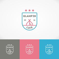 Glamp'in Life