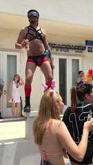 Tel Aviv Pride - Street Dancers (Assaf Shtilman) Tags: street march video dancers tel aviv pride parade lgbt