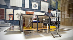 perspex(tiv) (Simon[L]) Tags: miniature model box exhibition architects perspex