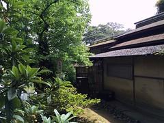 Kenroku-en Garden #8 in Kanazawa (Fuyuhiko) Tags: city garden 1 town kanazawa kenrokuen ishikawa    pref