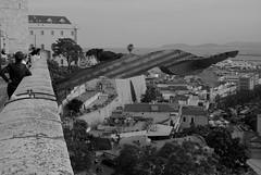 Bastione di Santa Croce - Cagliari (nicolasvadilonga) Tags: cagliari bastione di santa croce